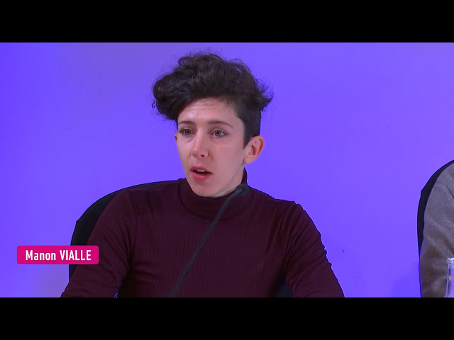FEB 2018 : CONSERVER SES OVOCYTES