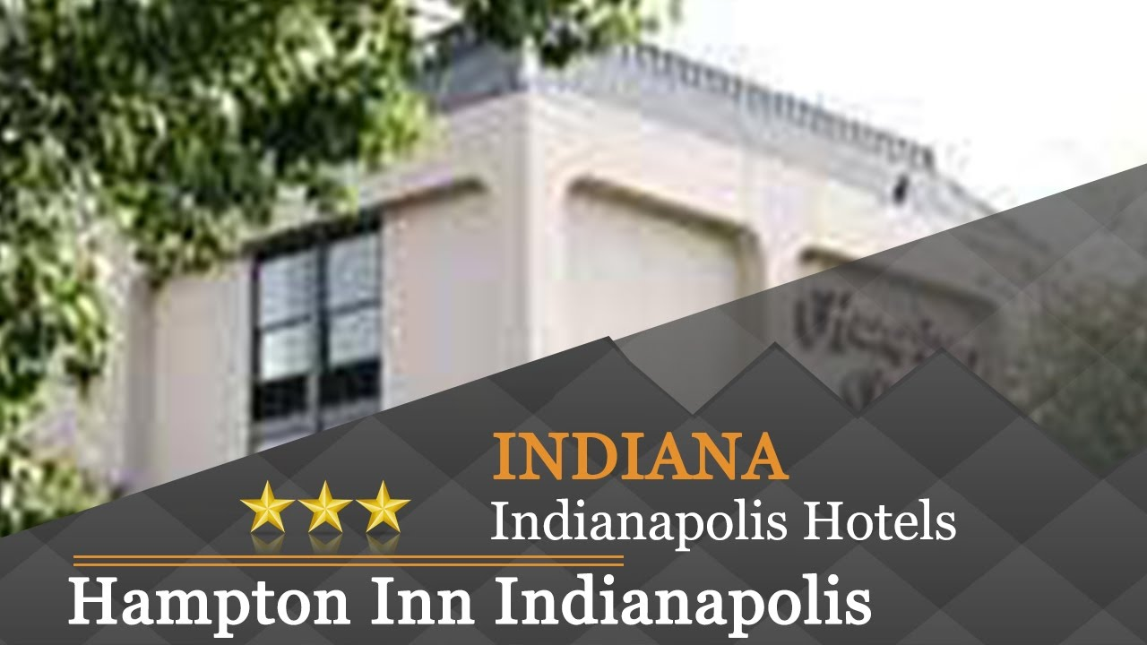Hampton Inn Indianapolis Northeast Castleton Hotels Indiana