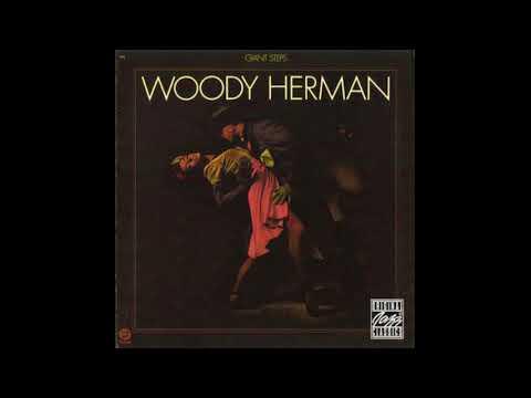 Woody Herman – Giant Steps (1973)
