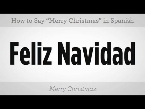 "Say ""Merry Christmas"" 