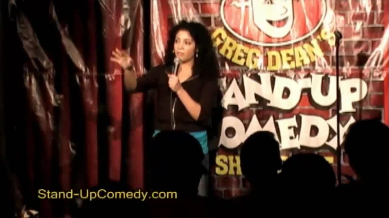 Christine Little : Google Spell Check   Greg Dean Stand Up Comedy Workshops