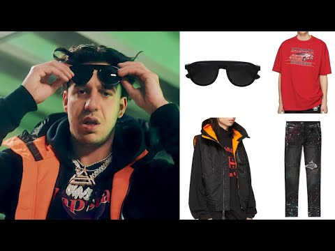 Über-200.000€!-ufo361-gib-gas-outfit-reaction-ft.-luciano-|-immerfresh