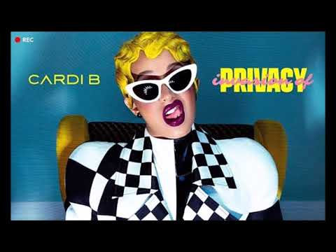 Cardi B - Ring Feat Kehlani Instrumental Remake