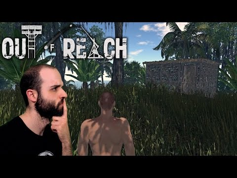 PRIMER CONTACTO | OUT OF REACH Gameplay Español