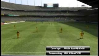 Fifa 2008 vs PES 2008
