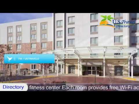SpringHill Suites Fairfax Fair Oaks - Fairfax Hotels, Virginia