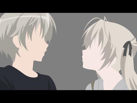 Yosuga no Sora [Anime MV ♫] - Let Her Go