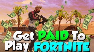 fortnite how to get money