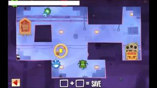 King of Thieves - Base 96 - 11 O'Clock Gravity Dive - Designed by Fezzik