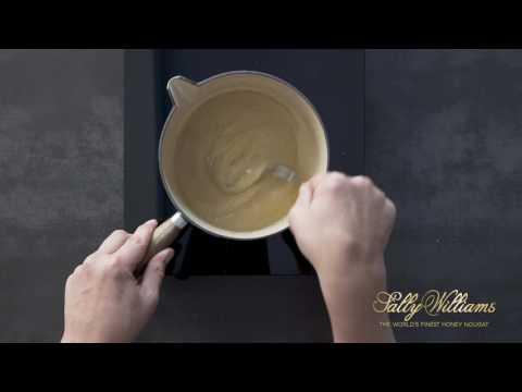 Sally Williams Nougat Ice Cream
