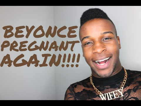 Download Youtube: BEYONCE IS PREGNANT WITH TWINS!!!!