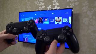 Various ways to Connect a PS4 Controller & Fix Pairing Faults