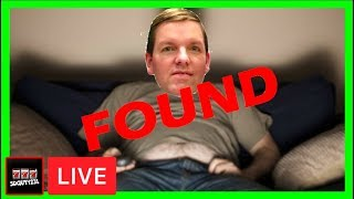 FOUND! SDGuy Wins Badge of Courage For His Valiant Act of Finding Missing Famous Youtuber, BrentW