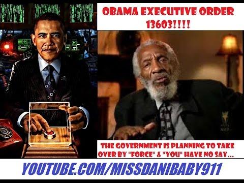 DICK GREGORY: Obama