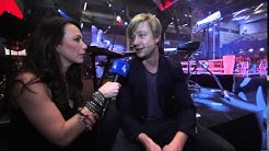 Samu Haber voice of Finnland interview ruutu tv
