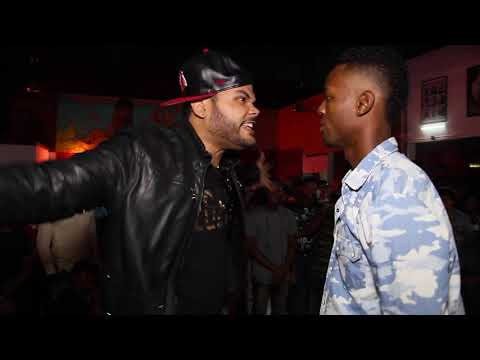 SPIT RD - YENKY ONE VS JAYCO EL LEON 2017 HOSTED X EPTOS UNO / TCE