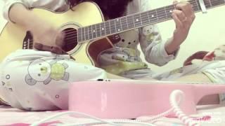 Giai điệu tình yêu - Thuỳ Chi (guitar cover)