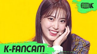 [K-Fancam] 위클리 조아 직캠 'ZigZag' (Weeekly ZOA Fancam) l @MusicBank 201016