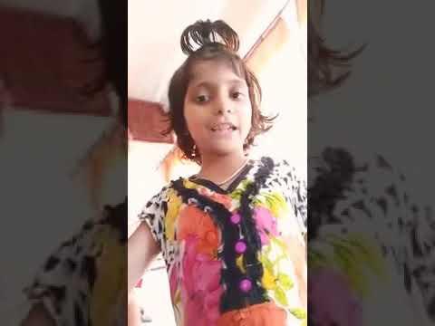 Asifa Innocent Rapped Victim Kashmiri girl Last Video