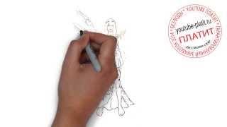 Как правильно рисовать ангела   Как поэтапно нарисовать красивого ангела(как нарисовать ангела, как нарисовать ангела поэтапно, как нарисовать ангела карандашом, как нарисовать..., 2014-07-31T03:46:25.000Z)