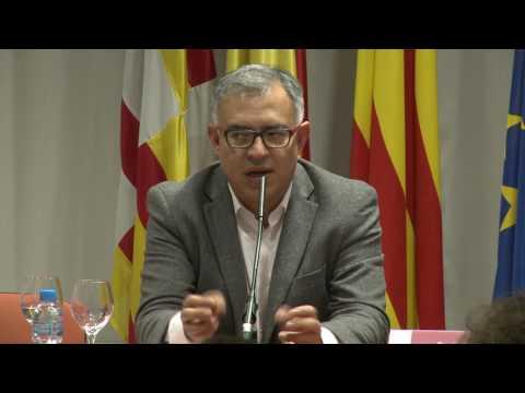 El nou paradigma de la transparència metropolitana: Reptes del nou govern  (2)