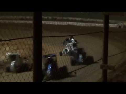 7-4-2015 Gator Motorplex Heat Race