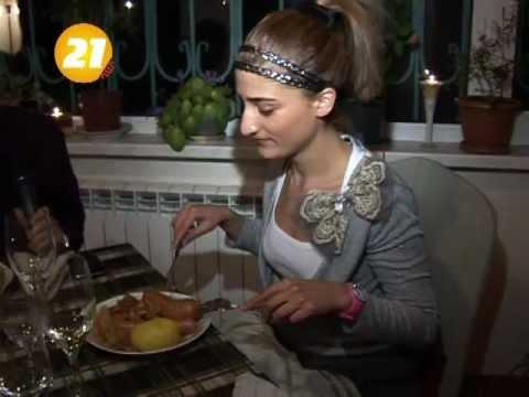 Oulounq Restaurant Yerevan