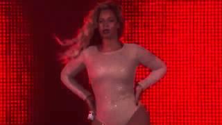 Beyonce - Diva, survivor Global Citizen Festival