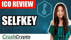 ICO Review: SelfKey (KEY) - Digital Identity Management System