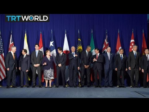 TPP countries meet in Tokyo to finalise trade deal | Money Talks