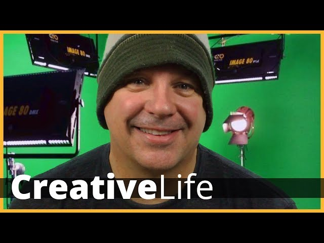My Creative Life, About Me