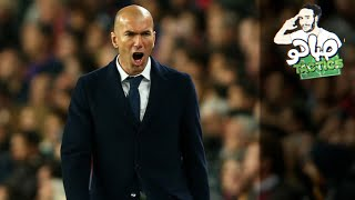 الكلاسيكو: برشلونة ١-٢ ريال مدريد
