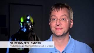 DRÄGER - Schulungsvideo Wärmebildkameras