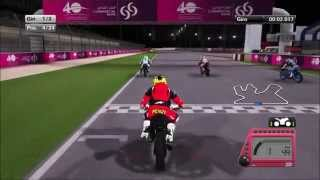 Gambar cover motogp15 Gameplay ps4 ITA #1