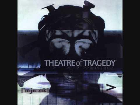 Клип Theatre Of Tragedy - Commute