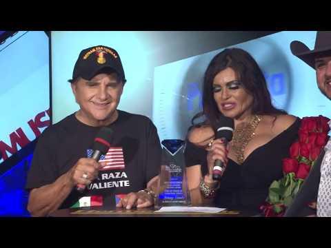 El Nuevo Show de Johnny y Nora Canales (Episode 39.4)- Notable
