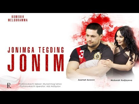 Jonimga tegding, jonim (o'zbek film) | Жонимга тегдинг, жоним (узбекфильм) 2018 - Видео онлайн