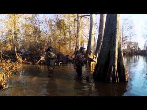 Ouachita Rod & Gun Club Duck Hunt