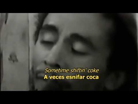 Pimper's Paradise - Bob Marley (LYRICS/LETRA) (Reggae)
