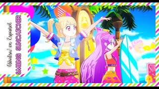 Download Aikatsu! Smiling Suncatcher – WM【Sub Español】