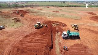 Andamento de Obras - Maisparque Rio Preto