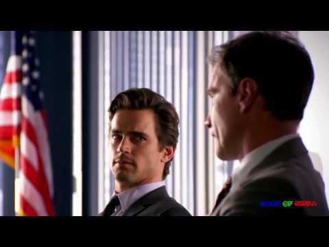 White Collar: Neal Caffrey - I Lived
