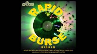 Tina & Buju Banton   Bad Boy (Mr. G Music -- Rapid Burse Riddim) Feb 2014 @CoreyEvaCleanEnt