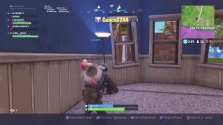 Fortnite Stream! Help me get to 100 subs please!