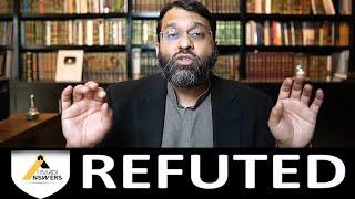 Response to Dr. Yasir Qadhi : Return of Jesus in Islamic Theology and the Truth of Islam Ahmadiyya