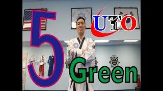 UTO Green Be…