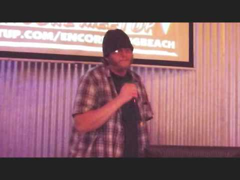 Yankee Doodle's Karaoke 12-29-09.wmv