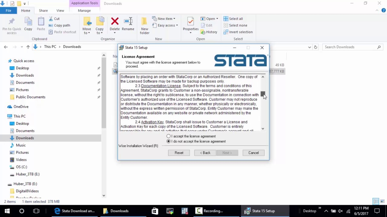 stata 14 windows download