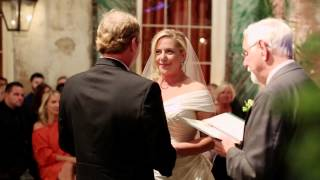 Bride Film // New Orleans Wedding Film at Latrobe's on Royal