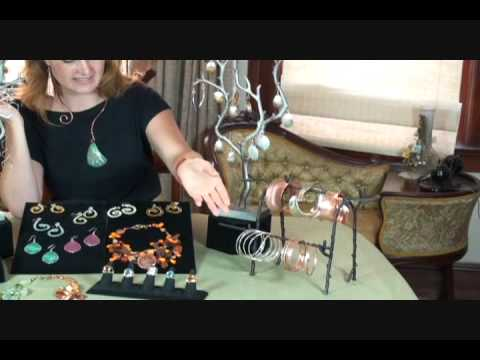San Francisco Inspired Jewelry Collections Video